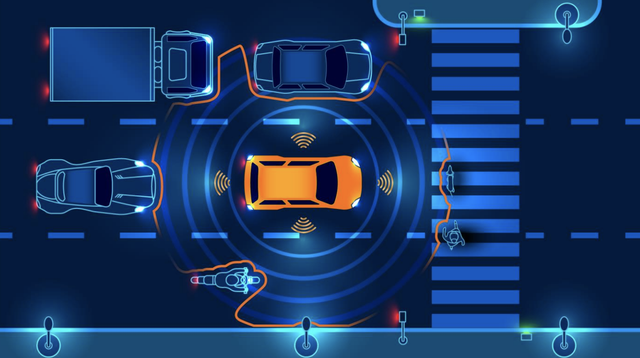 aaa driver assist system test