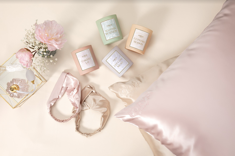 Jackie Aina FORVR Mood Candles, Skincare, Fragrance - FORVR Mood Review