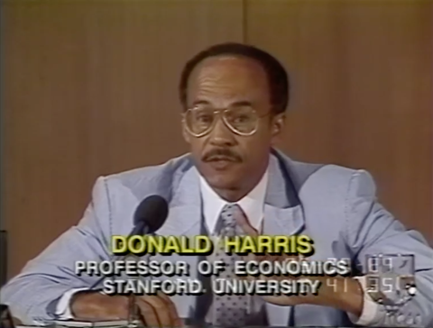 Everything To Know About Future Vp Kamala Harris S Parents