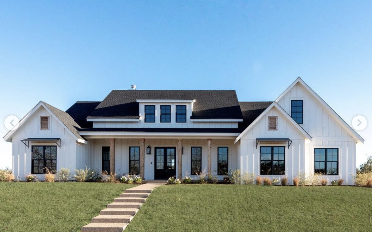 Here Are the Most Popular Home Styles in the U.S