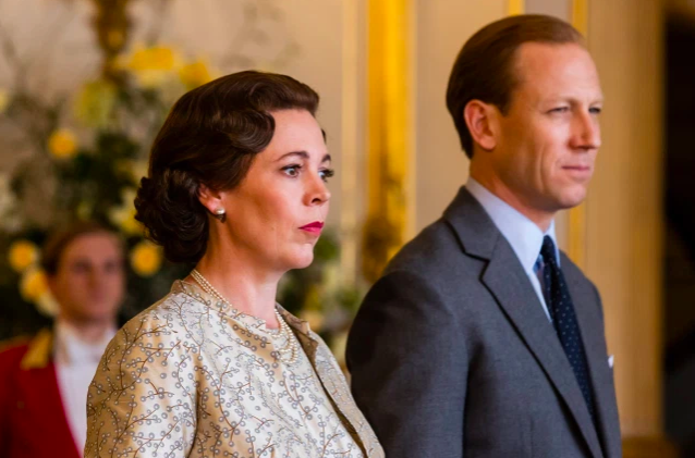 The Crown Season 5 All You Need To Know From Cast To Release Date