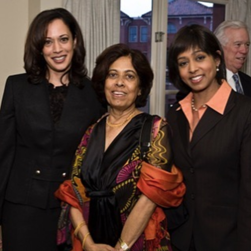 Who Was Kamala Harris S Mother Shyamala Gopalan Harris Facts About Kamala S Mom
