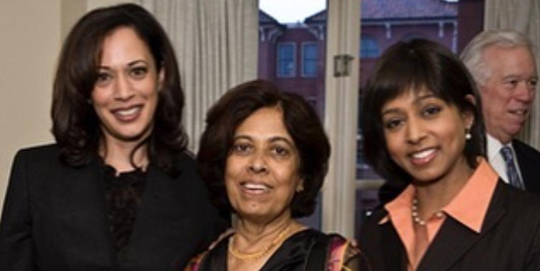 Who Was Kamala Harris S Mother Shyamala Gopalan Harris Facts About Kamala S Mom