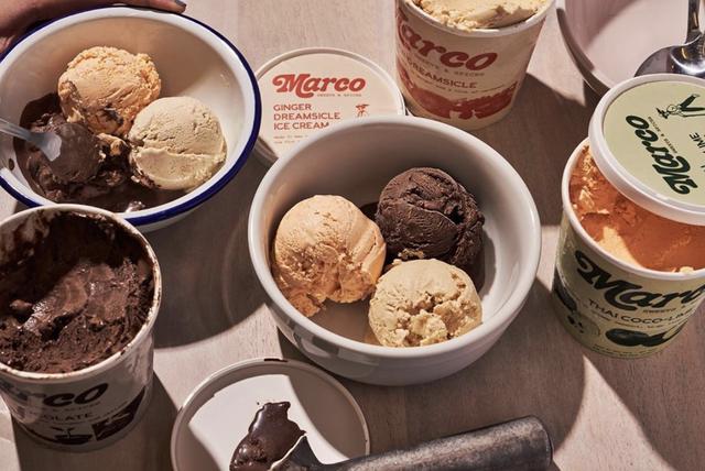 marco ice cream