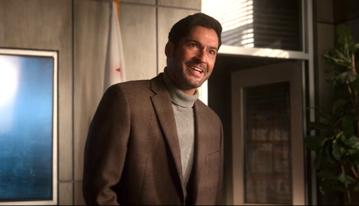 Who Is Michael On Lucifer Season 5
