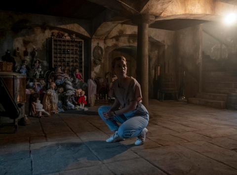 The Haunting of Hill House Season 2 Netflix - What Is The Haunting of Bly Manor