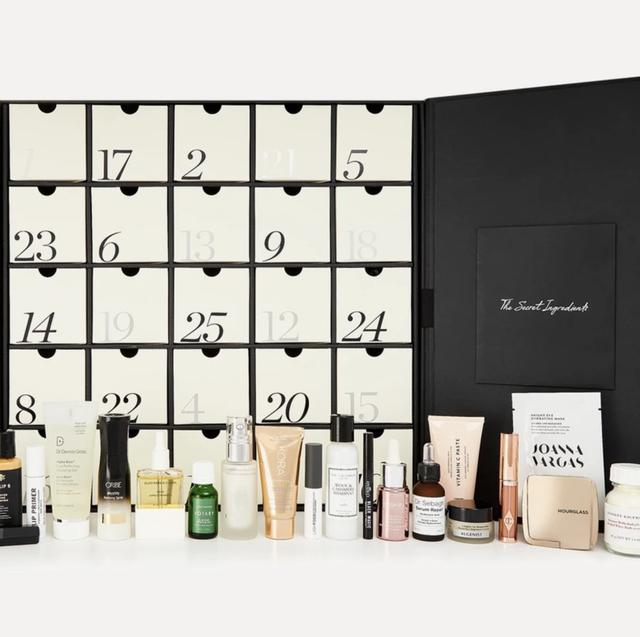 Best Christmas Gifts 2020 Fir Neb 15 Best Advent Calendars for Women   Christmas Advent Calendars 2020