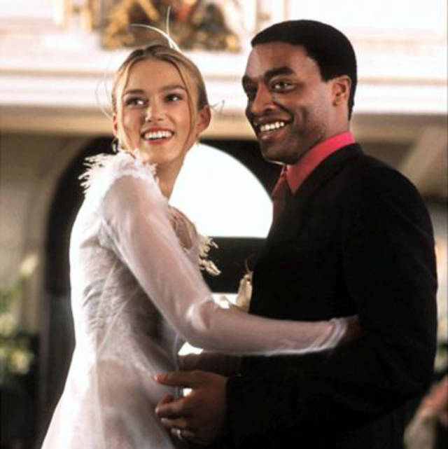 iconic movie wedding gowns
