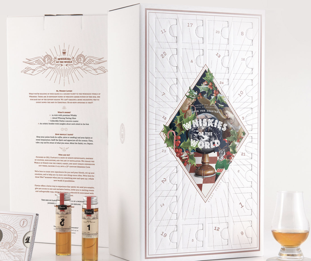flaviar whiskies of the world