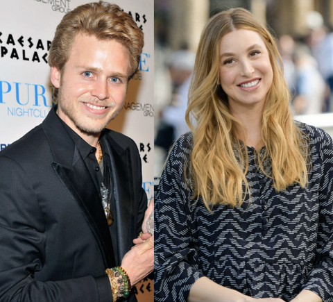 spencer pratt and whitney port
