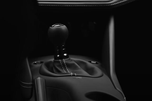 nissan z proto manual gearbox