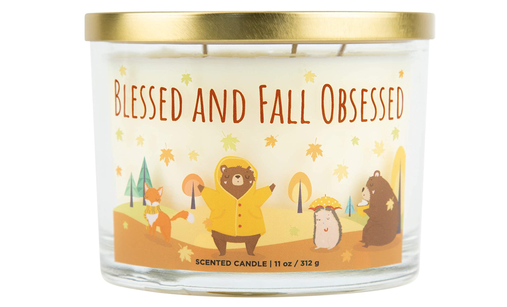 15 Best Fall Candles 2020 Top Smelling Autumn Candle Scents