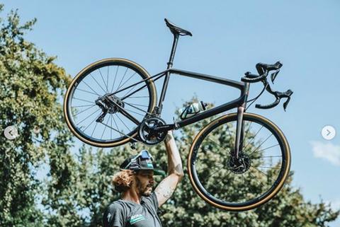 specialized road bike tease