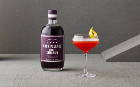 gin cocktails   gin recipes