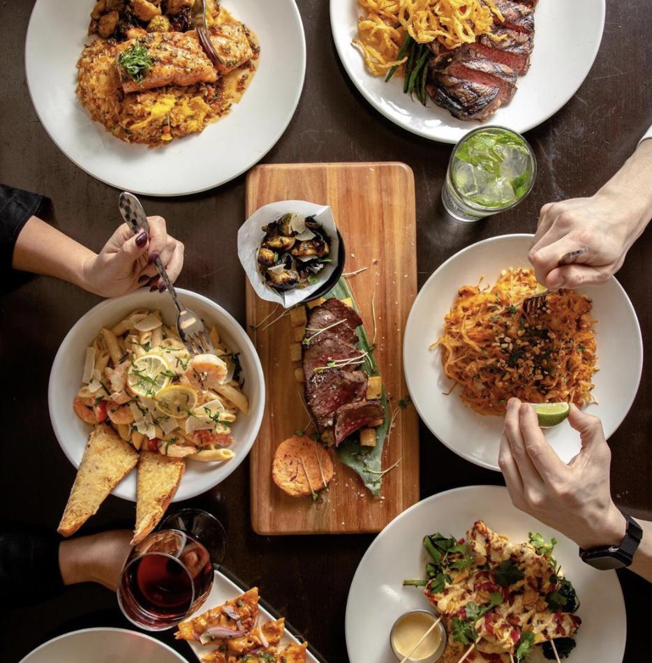 35 Restaurants Open On Thanksgiving 2020 Restaurant Thanksgiving Hours