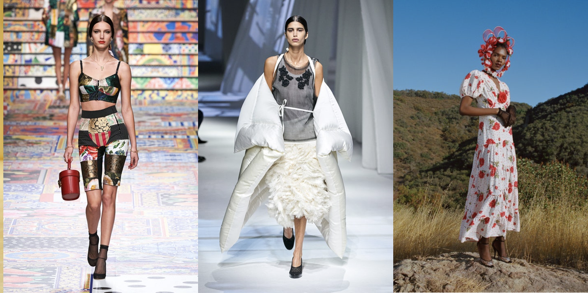 Fashion Trends Of Spring 2021 New Spring 2021 Styles To Invest In