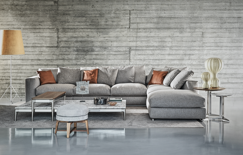 asolo sectional