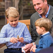 prince george prince louis kensington royal