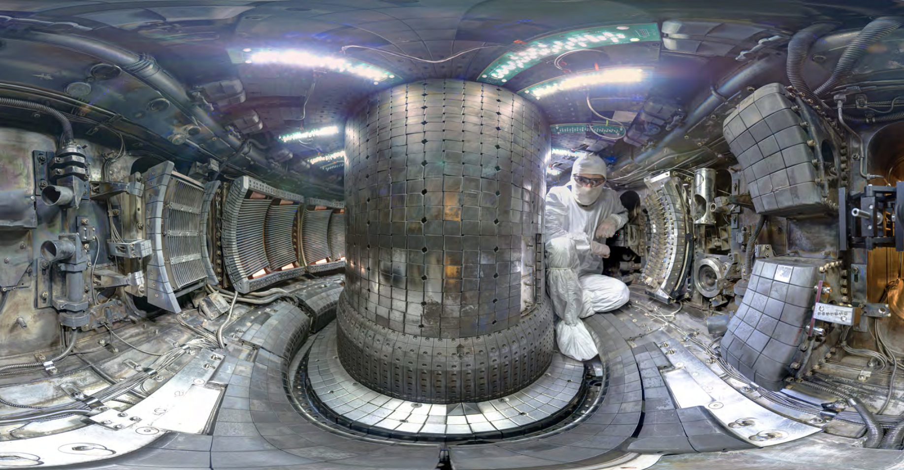 State of Nuclear Fusion: Reactor Could Achieve Fusion in 10 Years