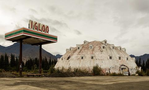 spooky urban legends   igloo hotel