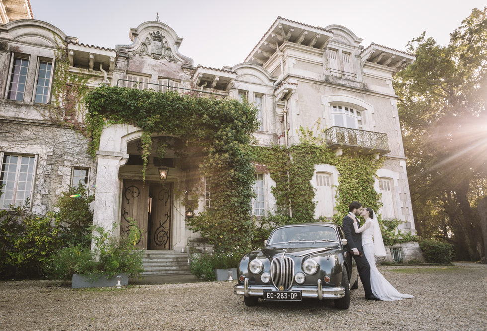 The Best Ways to Incorporate Vintage into Your Wedding Day