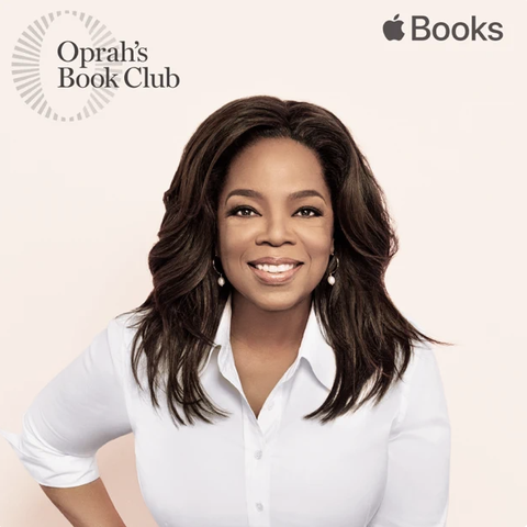 oprah book podcast