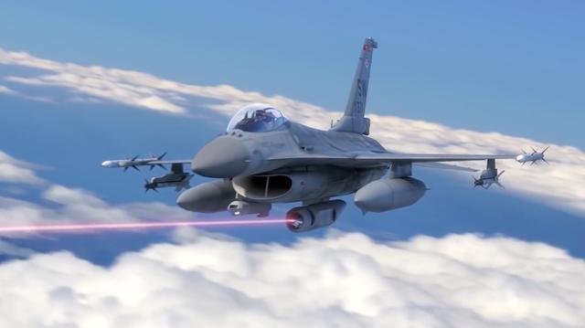 米軍が戦闘機への搭載を目論む、恐怖のレーザー兵器とは?