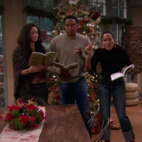 best christmas episodes