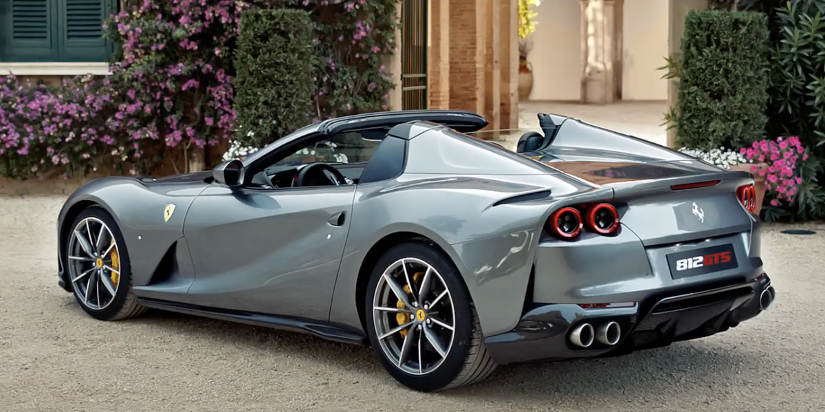 The 16 Coolest Cars You Can Buy Right Now