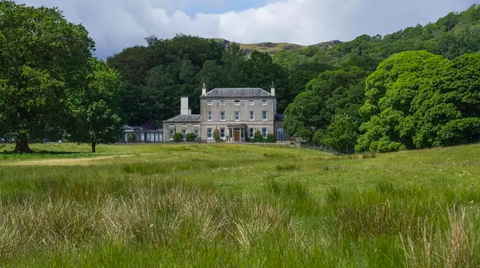 bed and breakfasts, lake district