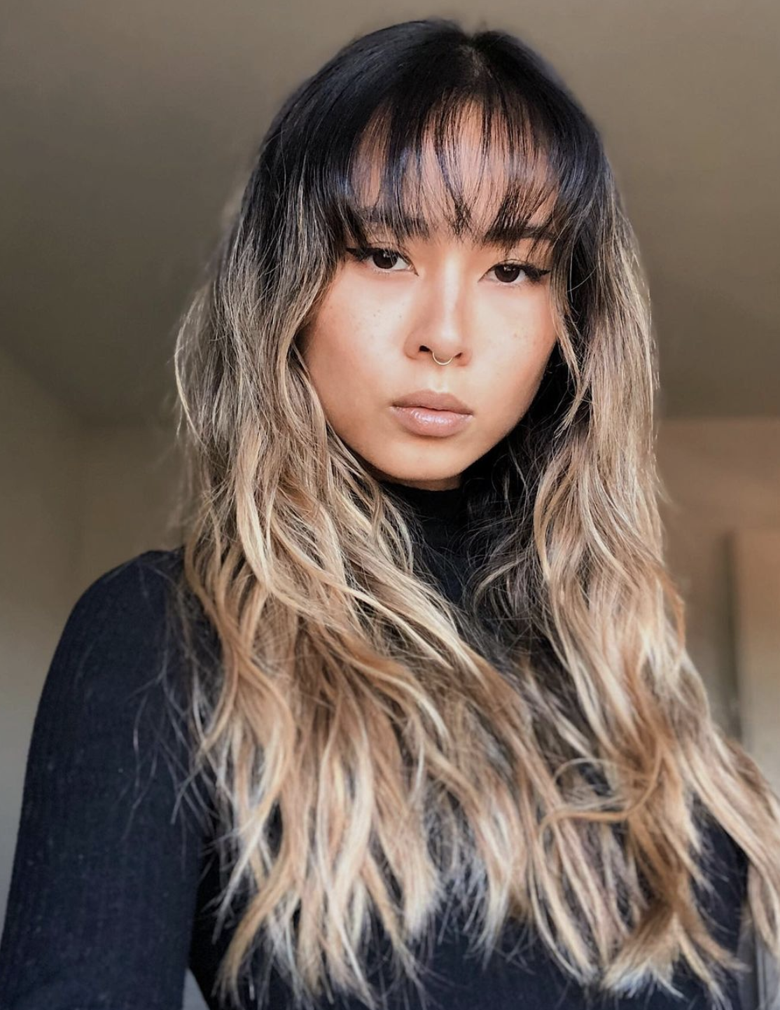 50 Best Hairstyles With Bangs For 2021