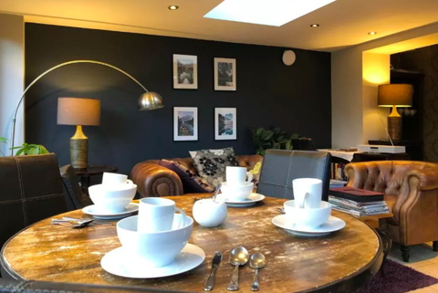 best boutique guest houses in cardiff