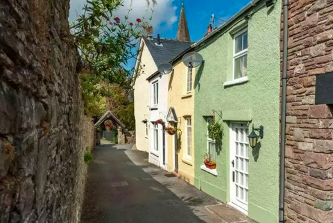 best places to stay brecon beacons