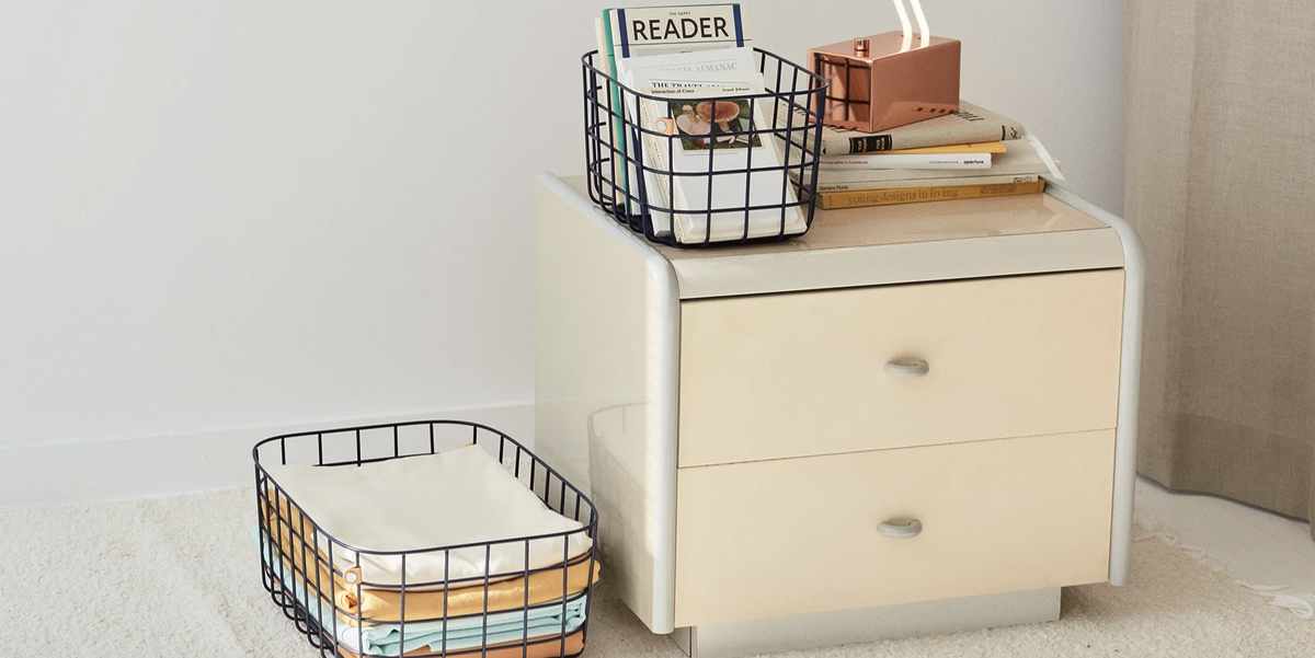 Beautiful Home Storage Solutions Are on Sale All Week