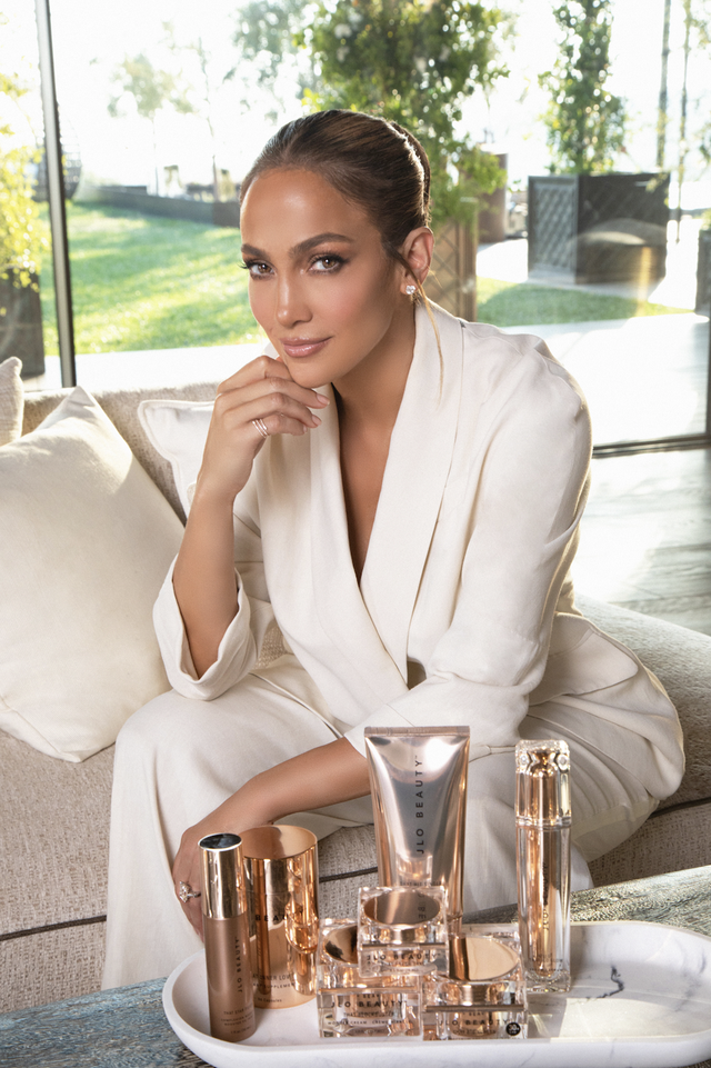 Jennifer Lopez S Jlo Beauty Skincare Line Review Jlo Beauty Price Ingredients Info