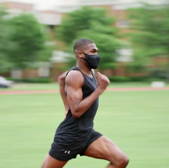 under armour sportsmask