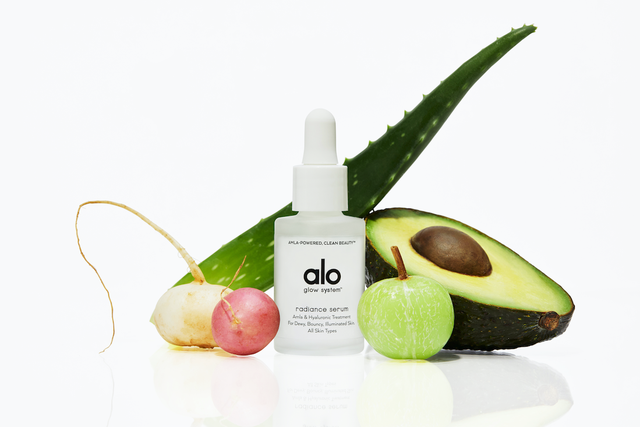 alo glow system review