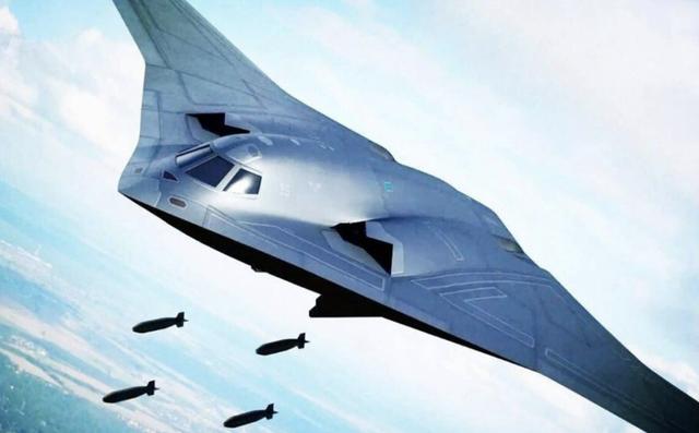 h 20 stealth bomber