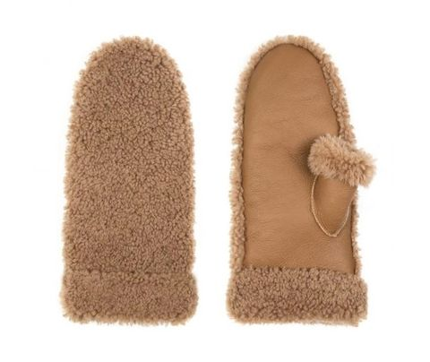 Brown, Costume accessory, Tan, Natural material, Beige, Fur, Wool, Woolen, Leather, Fur clothing,