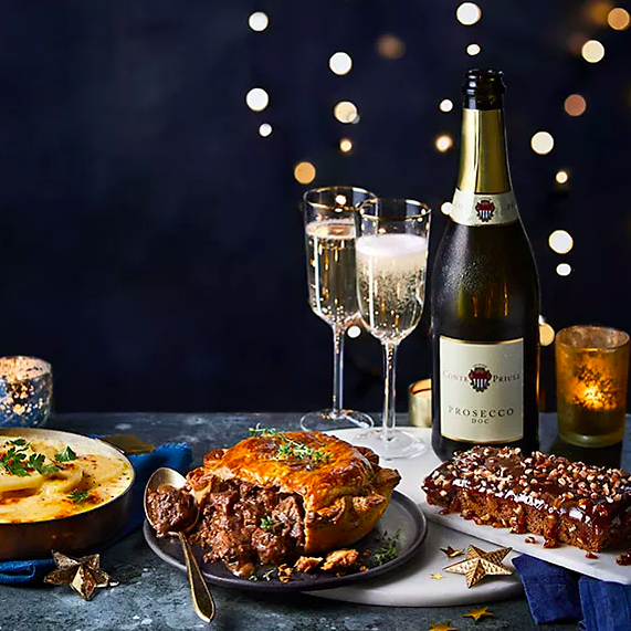 ms dine in for two deal new years eve 2020