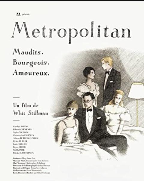 metropolitan 1990
