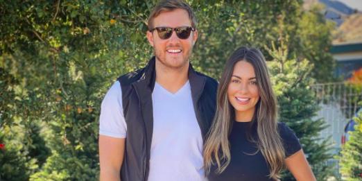 The Bachelor's Peter Weber and Kelley Flanagan Have Broken Up – Cosmopolitan.com