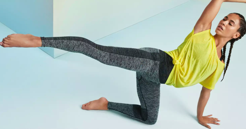 marks and spencers goodmove activewear collection