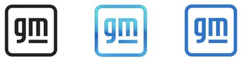 general motors gets a new logo