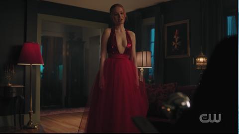 Riverdale Season 5 Premiere Prom Dresses