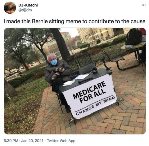 The Best Memes Of 2021 So Far Funny Memes Tweets And Jokes It wasn't joe himself, though, with his air of steady competence and stable boringness. the best memes of 2021 so far funny