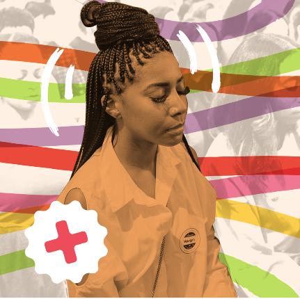 black girl in om, black womens health organizations