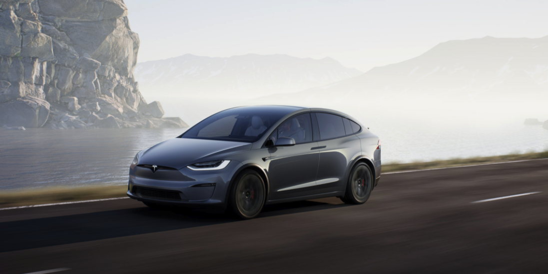 2021 Tesla Model X Review, Pricing, and Specs