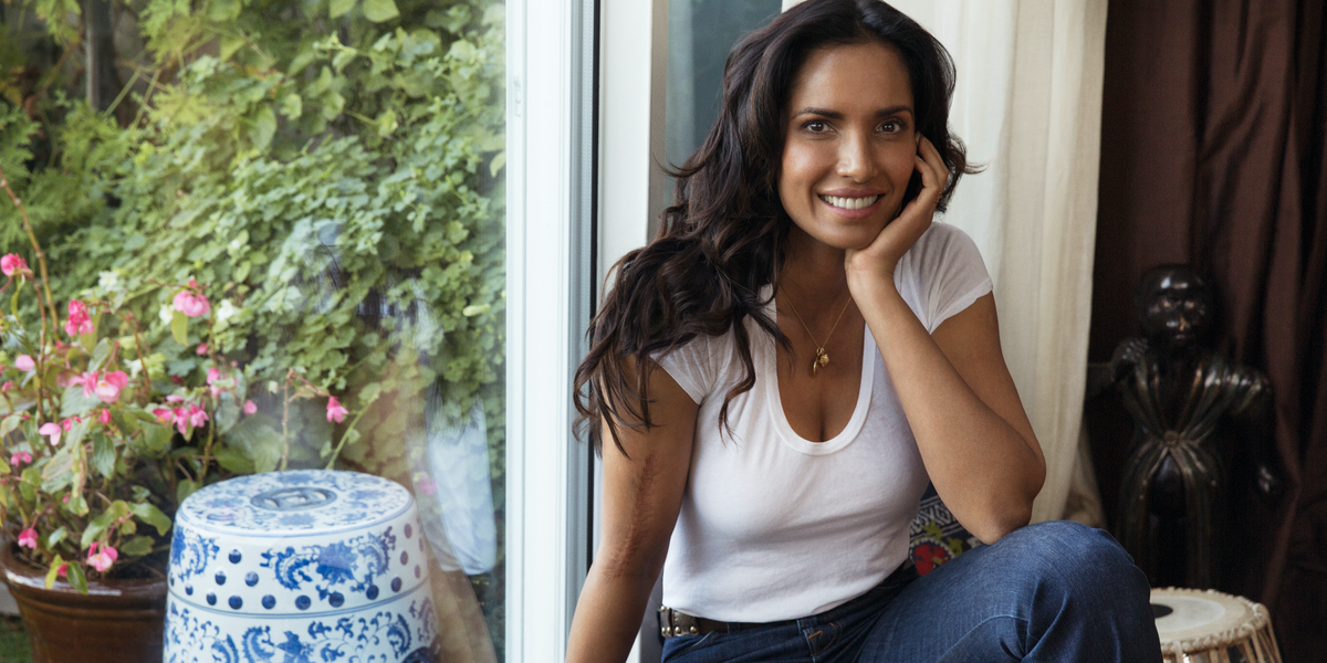 Padma Lakshmi Has Advice for Women Navigating the Workplace