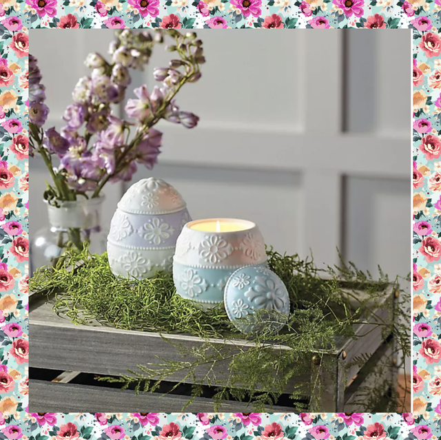 best easter candles
